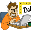 Words with Dale | StashMyComics.com