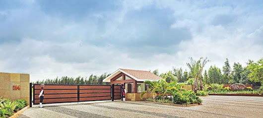 Luxury Villas And Villa Plots | India's 1st 'Me Time' Community | SPA Eco City