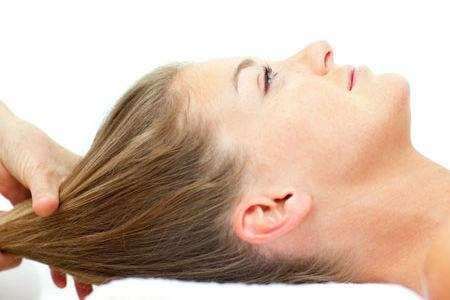 Why is hair spa good for you? - The Times of India