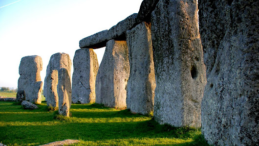 Stonehenge: A Timewatch Guide