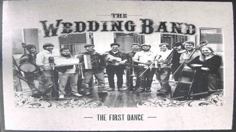 The Wedding Band   She Said Yes (Mumford & Sons)   YouTube