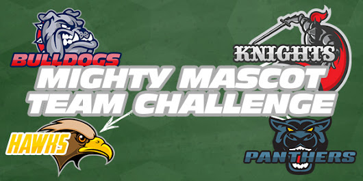 Swagbucks Official Blog   » The Mighty Mascot Team Challenge is Here!