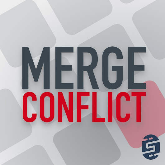 Merge Conflict 40: Setting Expectations