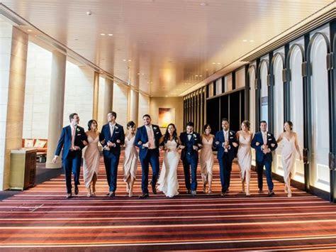 Crown Perth   Wedding Venues Perth   Easy Weddings