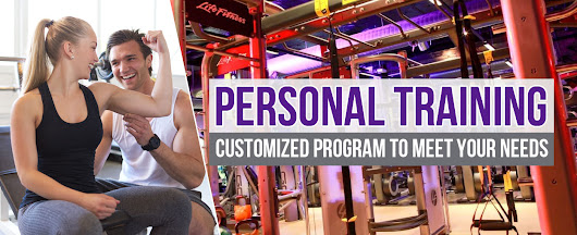 Better Guidance and Strong Support with Personal Training