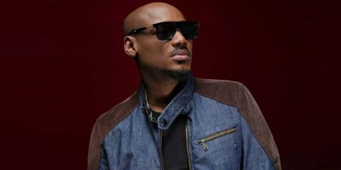 2019 Election: 2Baba, Others Receive Commendations From INEC