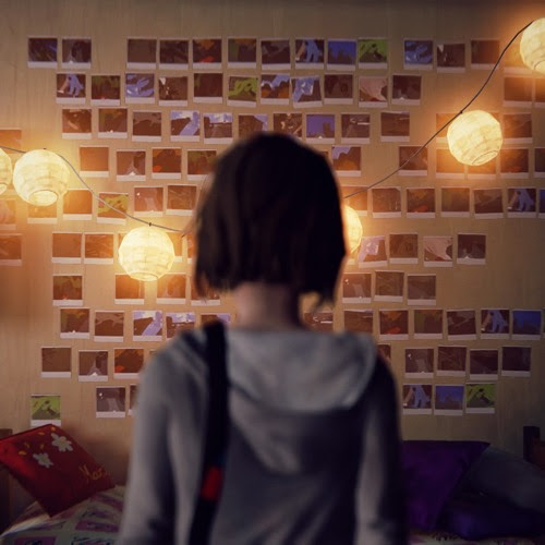 PSNStores Podcast: Life is Strange Episode 4 Spoilercast by PSNStores