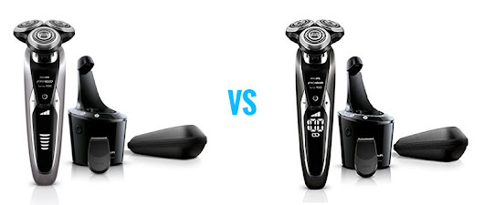 Norelco 9300 vs 9700: Which One Should You Buy? • ShaverCheck