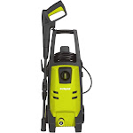 Sun Joe SPX1500 1740 PSI 1.59 GPM 12-Amp Electric Pressure Washer