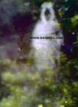 530 Koleksi Gambar Hantu Pontianak Sebenar Gratis Terbaru