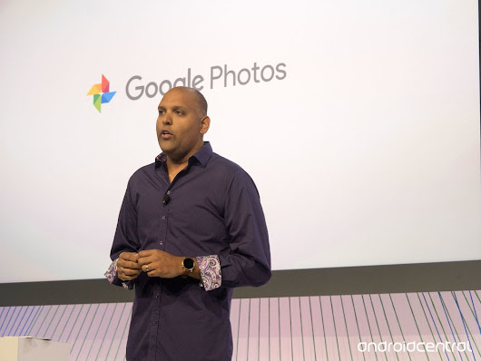 Shared Albums will make their way to Google Photos later this year