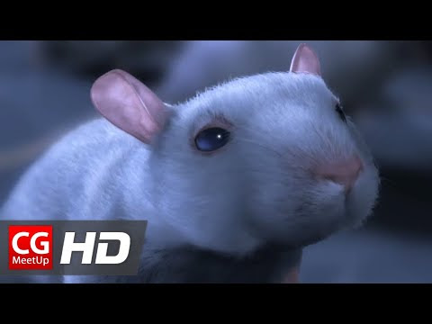 'Lord of the Rings' Gets Rodent Remake