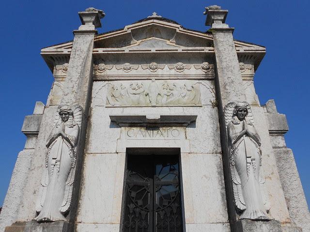 cappella Caniato - Rovigo