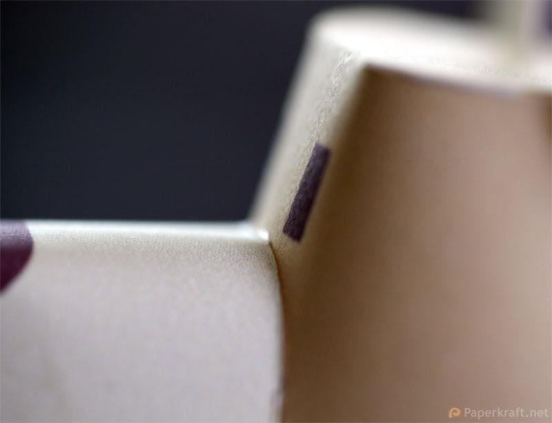 Kamimodel Koomarty Paper Toy