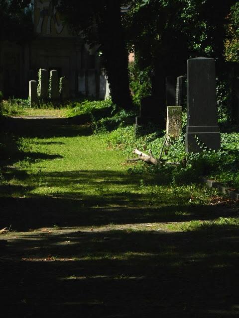Jüdischer Friedhof Berlin_2013_7