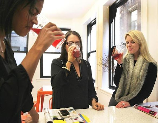 Kombucha on tap replaces the soda at workplaces - Business - The Boston Globe