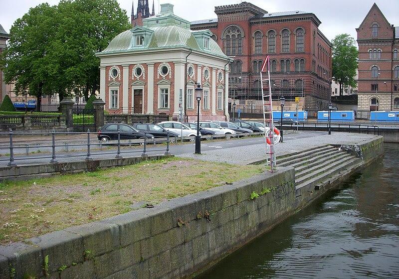 Riddarhuskajen 2009.jpg