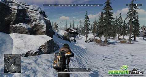 Ring of Elysium Review   MMOHuts