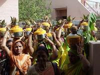 Kalash Yatra