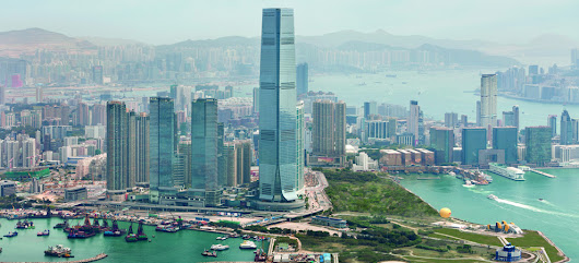 Hong Kong Skyscrapers Most Expense Real Estate Assets in the World