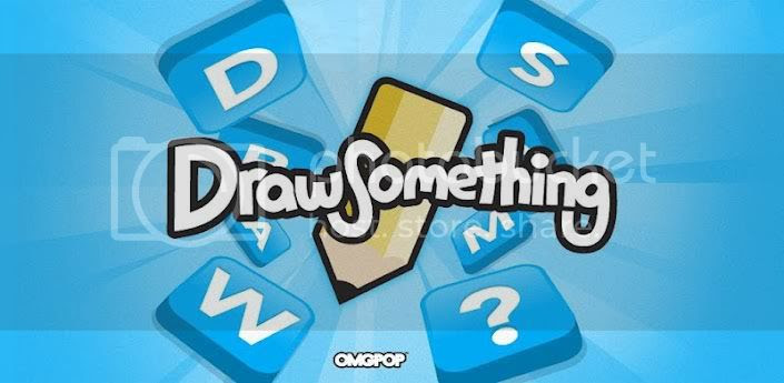 Draw Something Android App