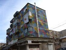 Tirana fashion.