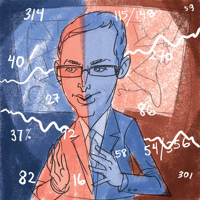 Nate Silver - rough
