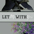 Let me with you - Sasuhina - Pertemuan
