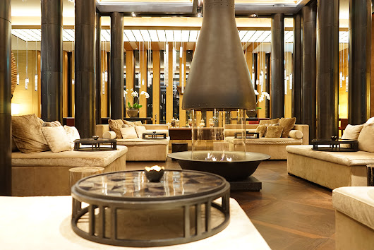 Review: The Chedi, Andermatt Switzerland - Pommie Travels