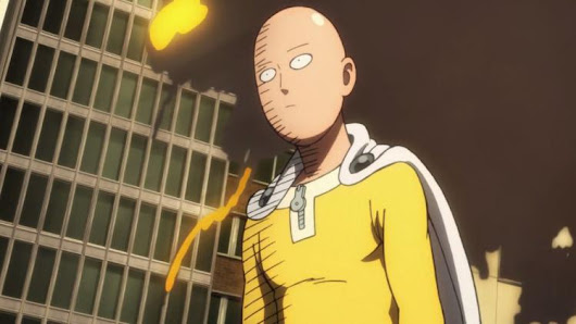 One Punch Man Episode 7 - Review | Ganbare Anime