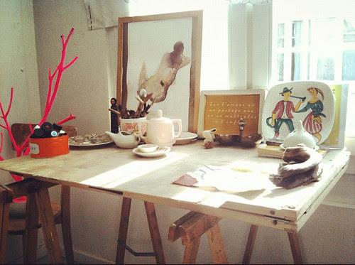 Peacefull studio by la casa a pois