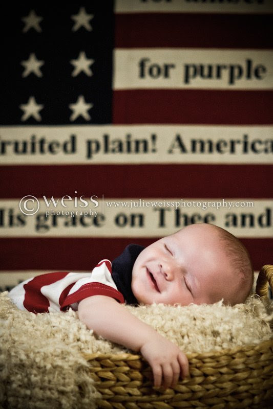 Julie Weiss Blog Fourth Of July