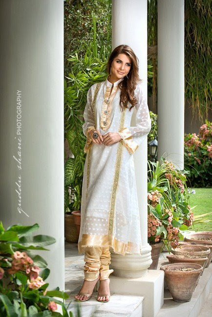 Gul-Ahmed-Eid-Dresses-2012-13-Gul-Ahmed-Embroidered-Double-Shirt-Gown-Dresses-8