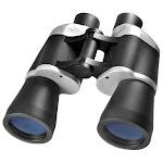 Barska - Focus Free 10x50 Binocular - Multi