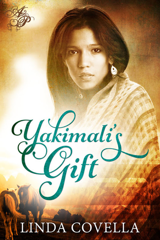 Yakmali's Gift Blog Tour, Excerpt and Giveawy with Linda Covella