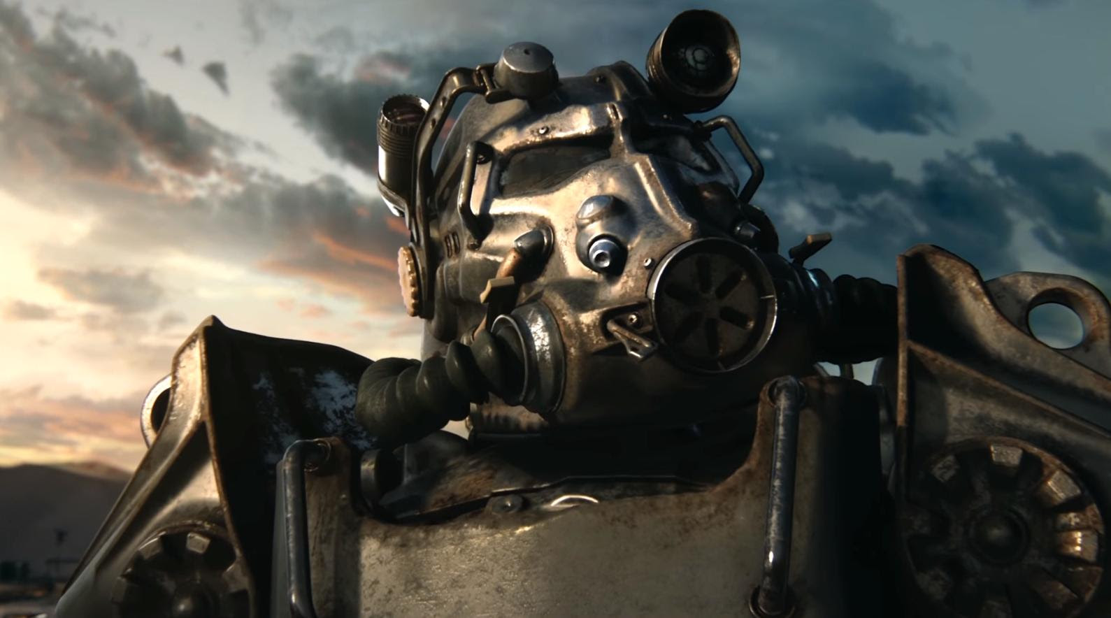 A Few Fallout 4 Wanderer Trailer 1080p Screencap Wallpapers Fo4