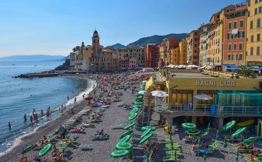 The Best of the Italian Riviera in 3 Days - Round the World in 30 Days