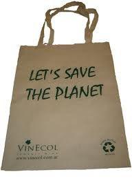 Bolsa Ecológica – Definición de Bolsa Ecológica, Concepto de Bolsa Ecológica, Significado de Bolsa Ecológica