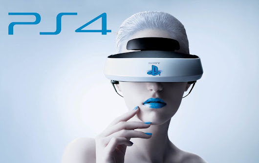 PlayStation VR - Most Excitement to be Had Outside of Vegas