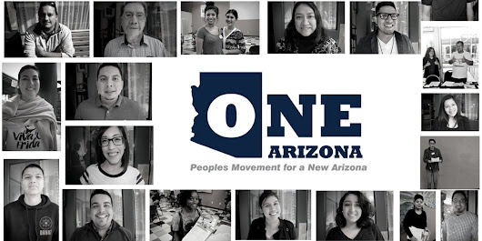 Latino Political Power Mobilizes Change In Arizona