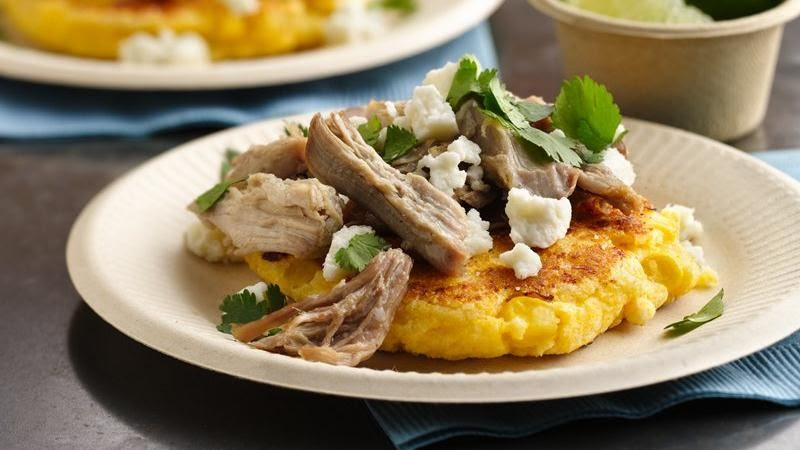http://food-rec.blogspot.com/2014/09/arepas-with-corn-and-pulled-pork.html