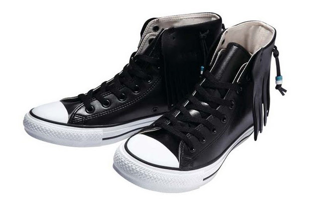 converse all star hi moccasin Converse All Star Hi Moccasin