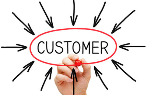 Customer Service Cases ... Learning from 3 Extraordinary Examples