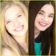 Lauren Taylor & Landry Bender Lead New Disney Channel Show 'Best Friends Whenever'