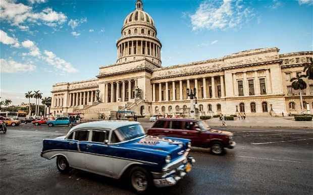 Cuba développe quatre vaccins contre le cancer
