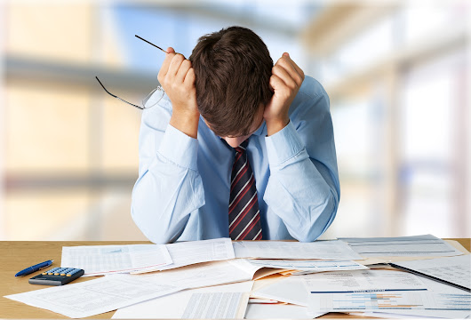 (In Florida) - Can You File A Claim For A Workplace Stress Injury?