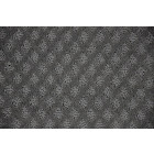 D Dean Flooring Company. Dean Pet Friendly Frontgate Gray Premium Nylon 2' x 6' Carpet Mat/Runner Rug