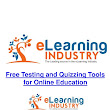Free testing and quizzing tools for online education