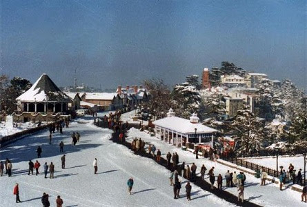 10 Interesting Facts About Shimla - World Blaze