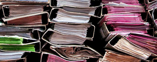 The Psychological Effects of Paperwork